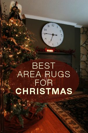christmas rugs 5 x 8 best area rugs for christmas rugs have never been more - Christmas Rugs Large