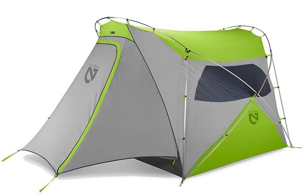 Show details for NEMO Equipment - Wagontop 4P Camping Tent