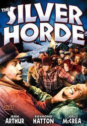Download The Silver Horde Full-Movie Free