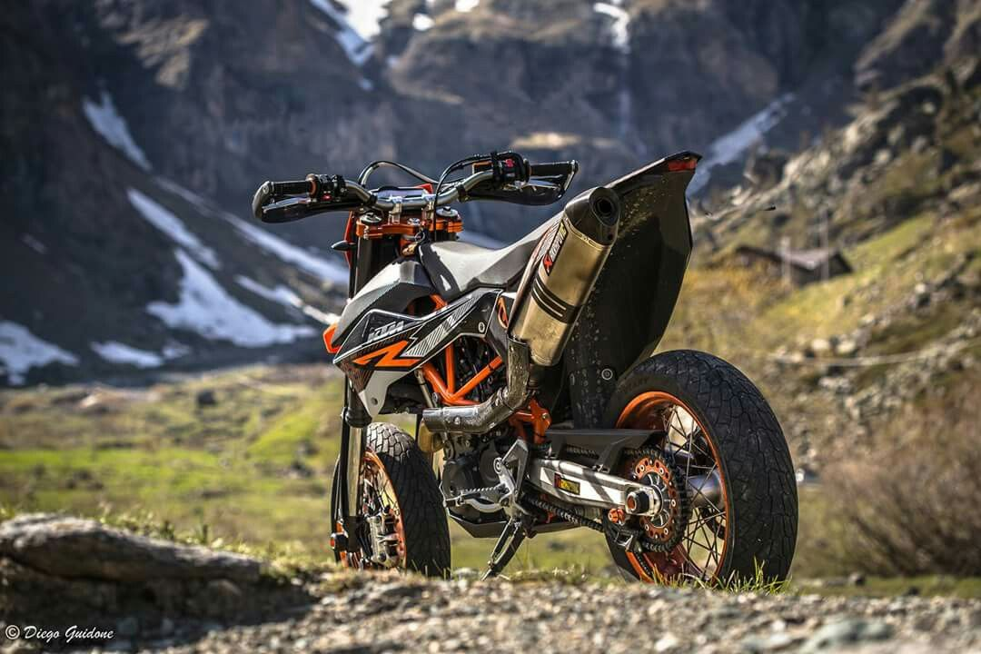 ktm 690 smc r akrapovic moto pinterest ktm 690 wheels and motocross. Black Bedroom Furniture Sets. Home Design Ideas