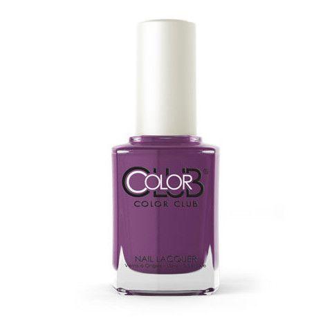 Color Club Nail Polish #966 By Design