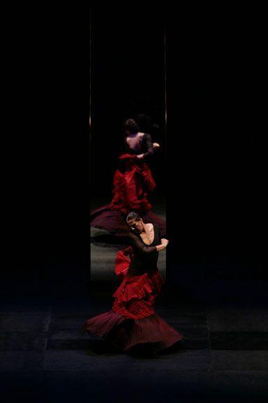 Flamenco's María Pagés