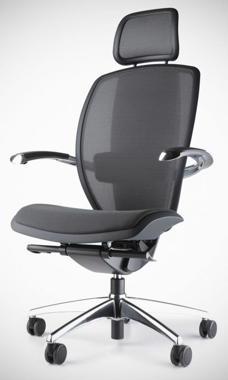 Xten By Pininfarina Is An Office Chair That Comfortable And Light But At The Same Time Streamlined With Eye Immediately Drawn To Outer Shell