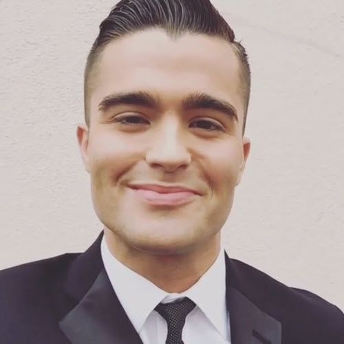 Spencer Boldman Haircut Images Haircuts For Men And Women