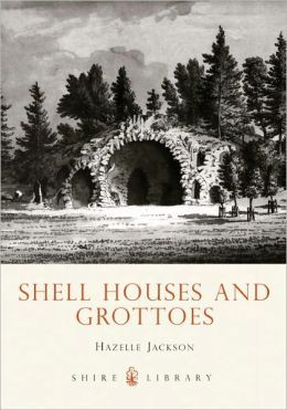 Book on the History of Shell Follies and Architecture.