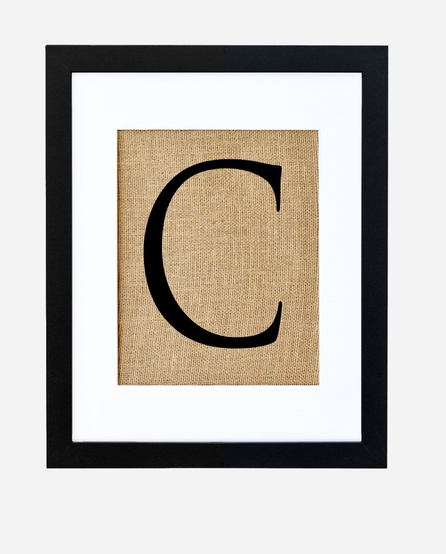 Famous Alphabet Wall Decor Ideas - The Wall Art Decorations ...
