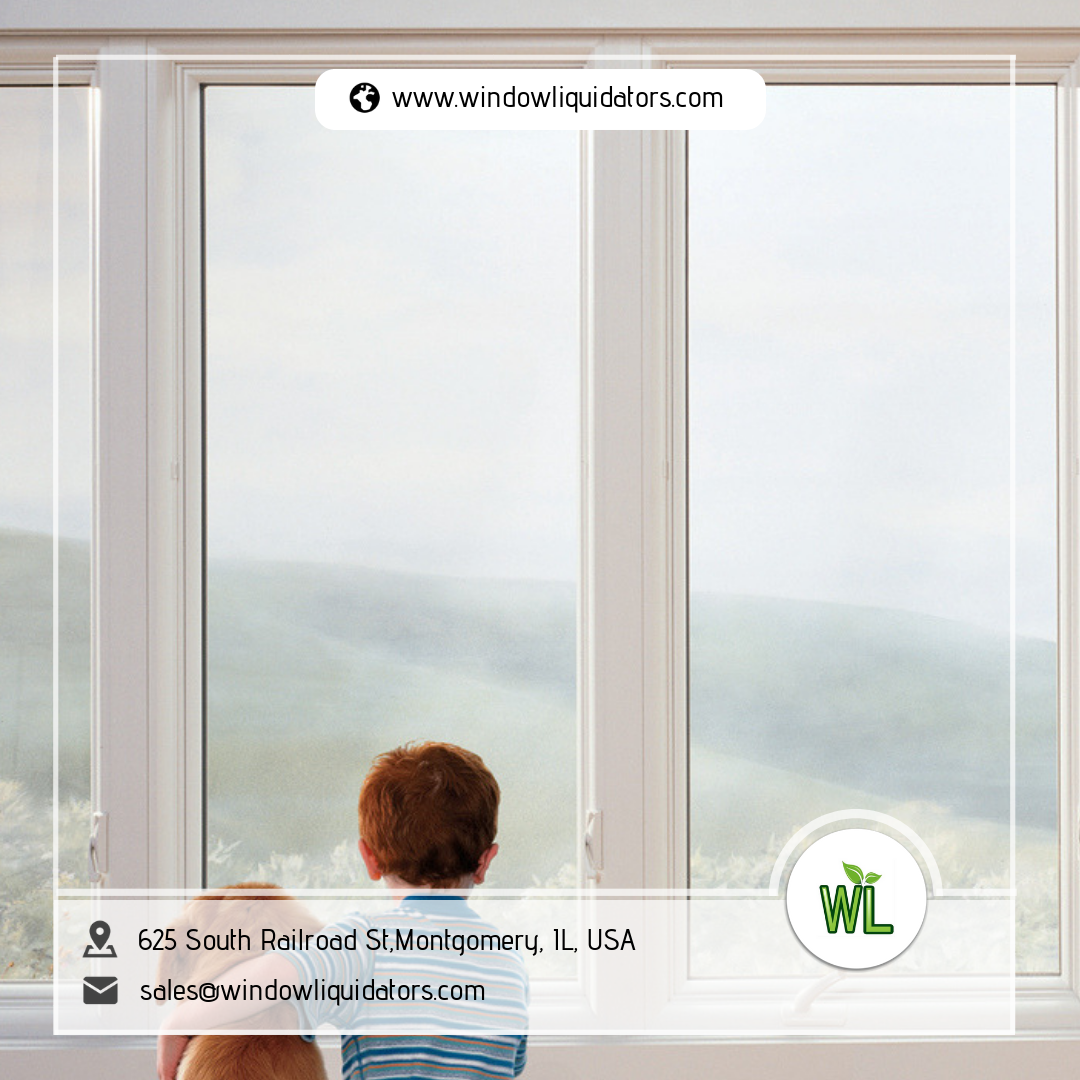 Guide To Making Correct Replacements For Your Small Room Look Bigger And Better Window Replacement Vinyl Replacement Windows Windows