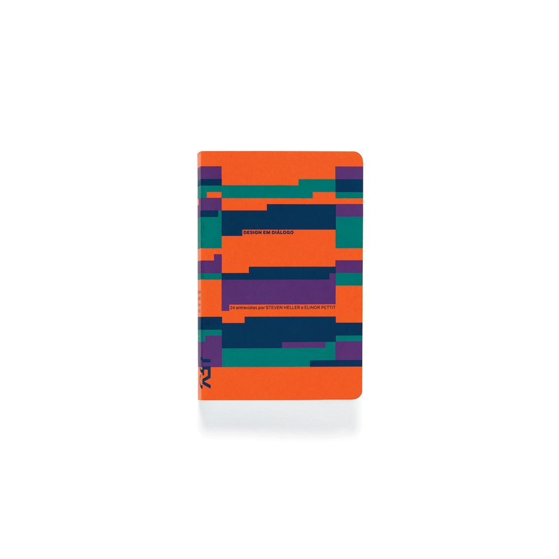Design em diálogoElinor Petit, Steven HellerCosac Naify2013com Elaine Ramos