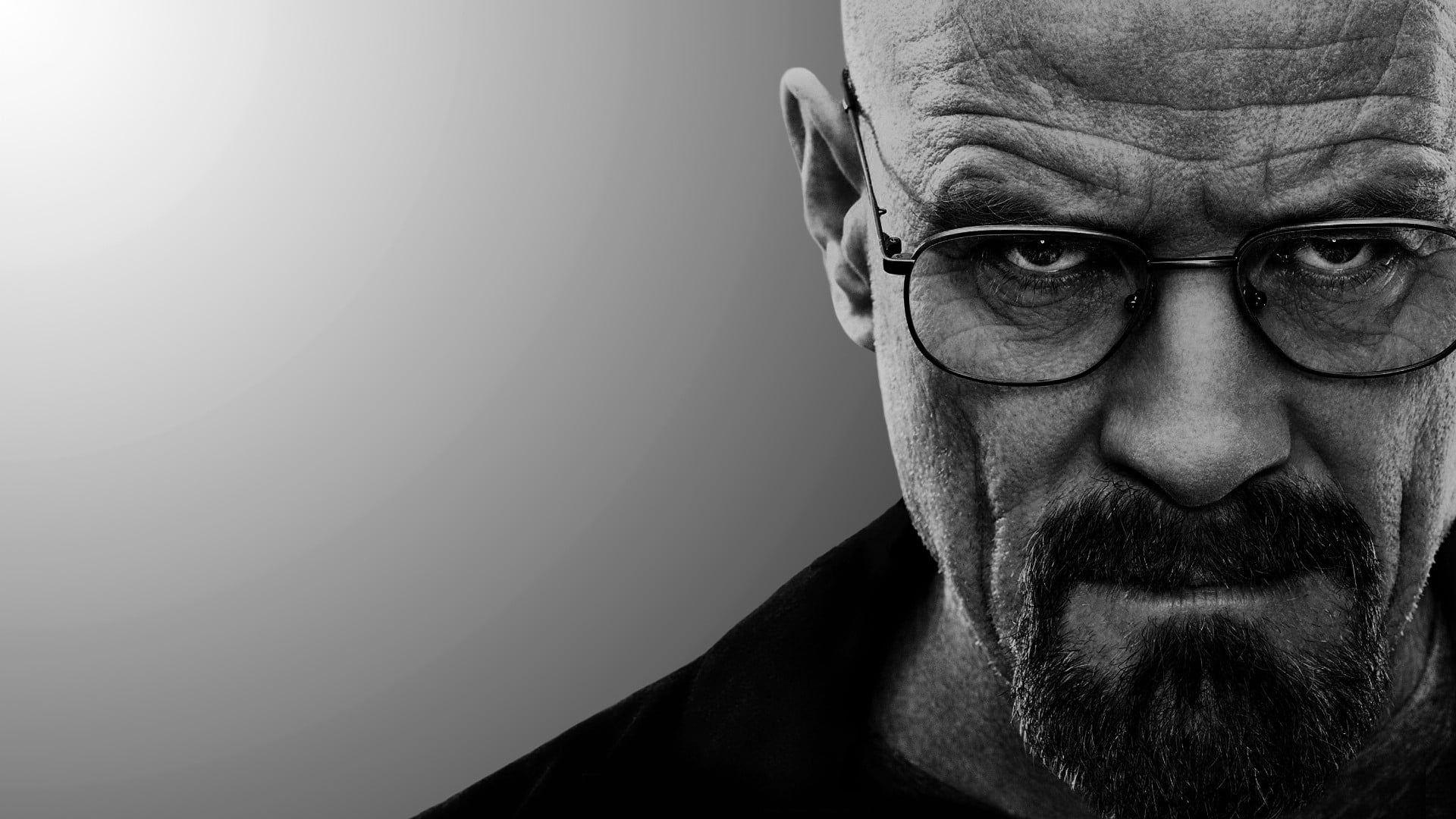 Men S Eyeglasses And Crew Neck Shirt Breaking Bad 1080p Wallpaper Hdwallpaper Desktop Breaking Bad Tattoo Breaking Bad Bad Picture