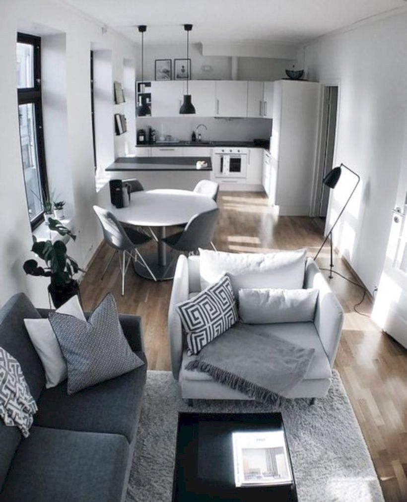 34 Easy Small Apartment Decorating Ideas On A Budget Smallapartmentdecoratingideaso Idee Arredamento Soggiorno Arredamento Arredamento Salotto Vintage