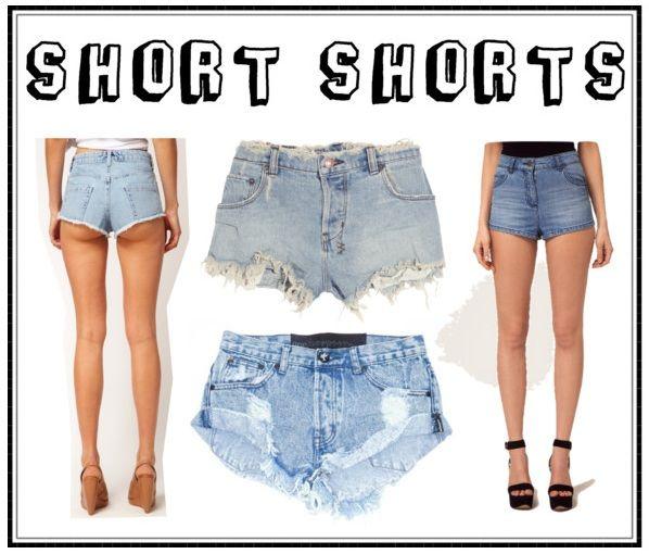 shots curto