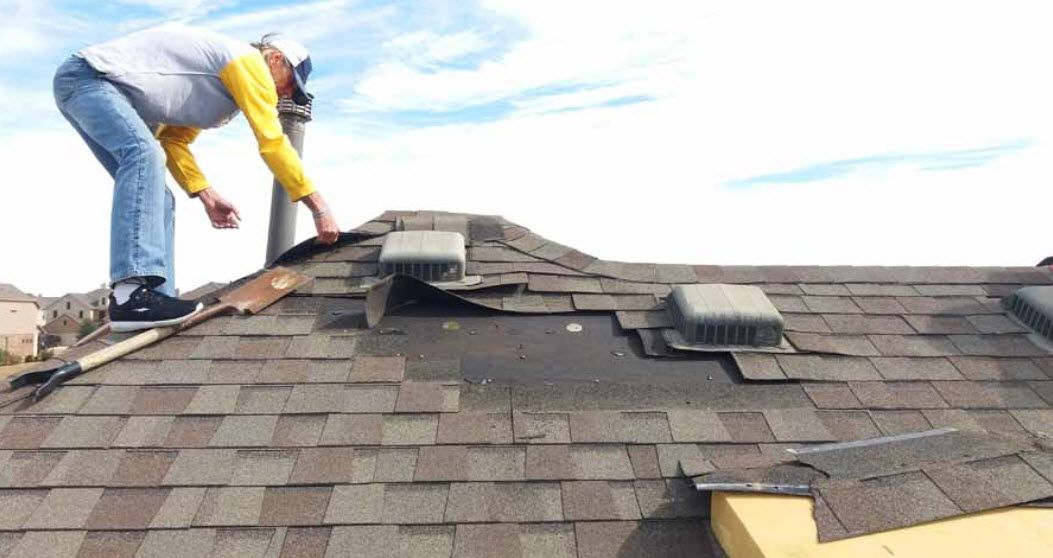 Pin By Abs Roofing Services On Roof Maintenance Roof