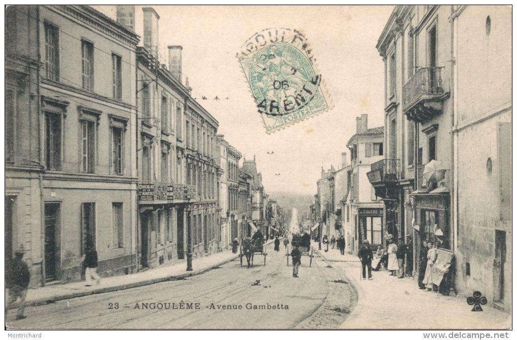 Cartes Postales > Europe > France > 16 Charente > Angouleme - Delcampe.fr | Postale, Cartes et ...
