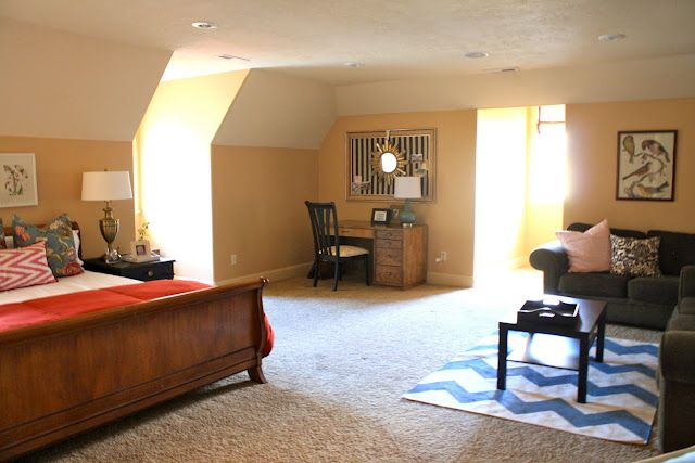 $500 room makeover
