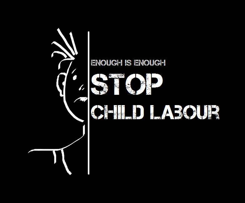 Pin On Child Labour Would You Want Your Children Going Through This