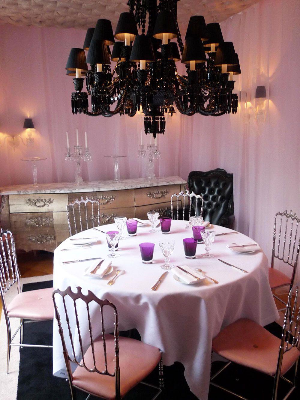 Le Cristal Room Baccarat Pesquisa Do Google Stylish Restaurants Paris Restaurants Crystal Room