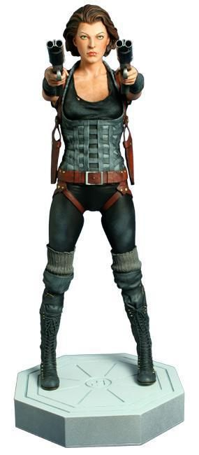 from 399.95 Resident Evil 14 Scale Alice Hcg Milla