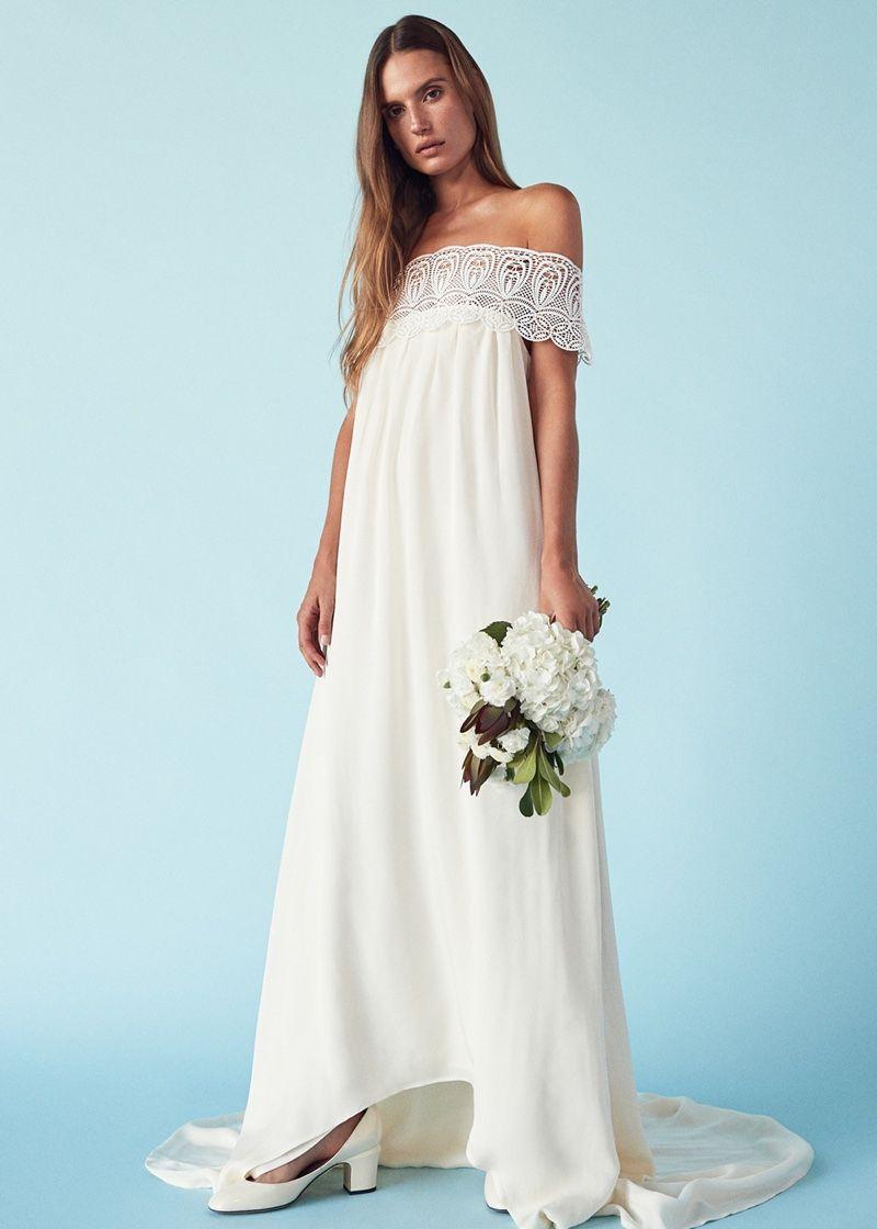 Say I Do With Forward S Designer Wedding Dresses Off Shoulder Wedding Dress Dresses Designer Wedding Dresses [ 1120 x 800 Pixel ]