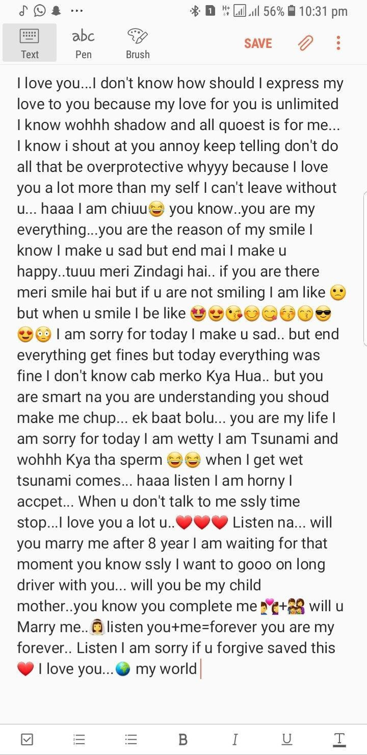 Pin by Meenakshi Chugh on Birthday wishes for love in 2020