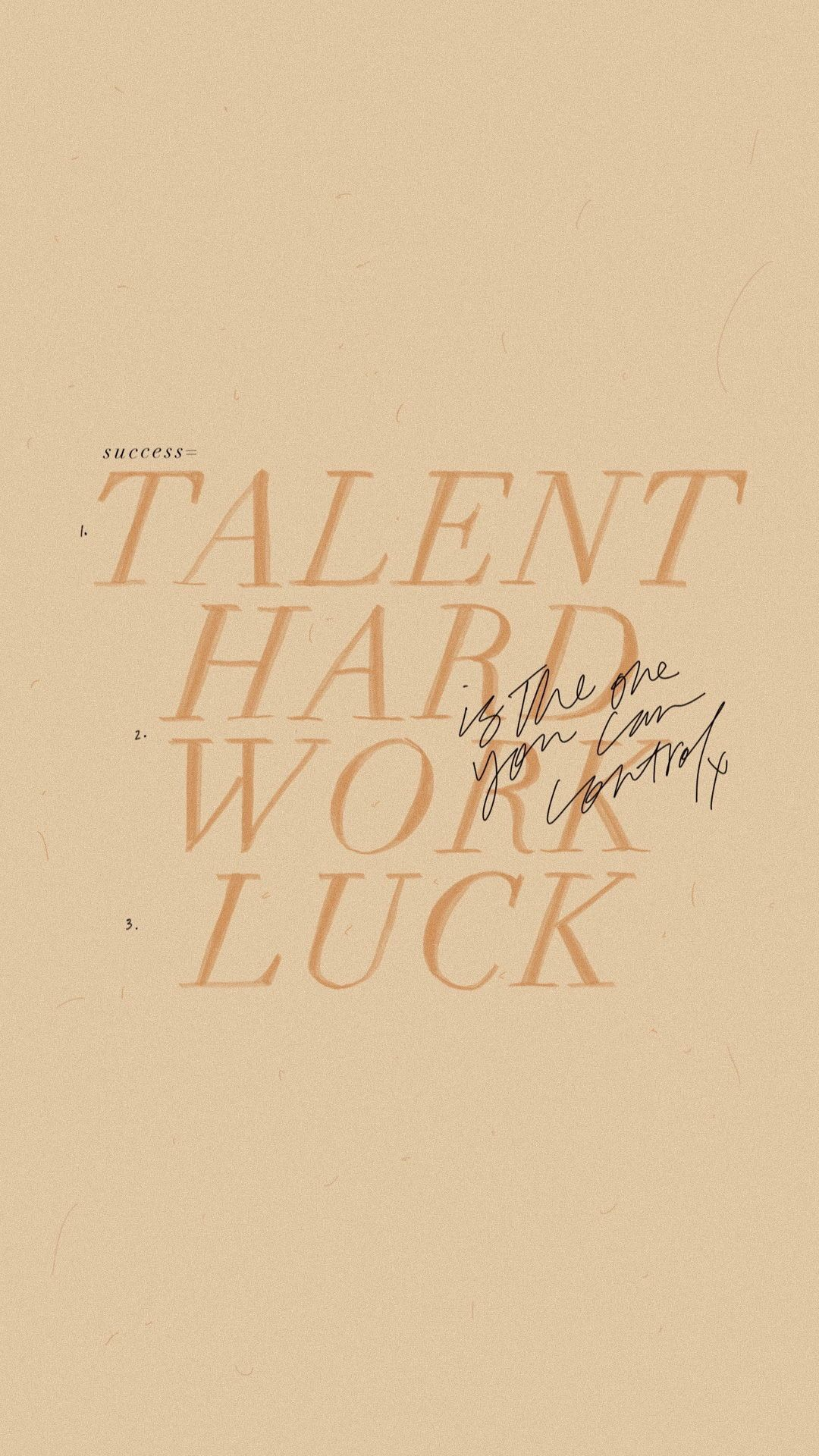 Tatianasoash It S All About Hard Work Quote Aesthetic Hard Work Quotes Quotes Deep Meaningful