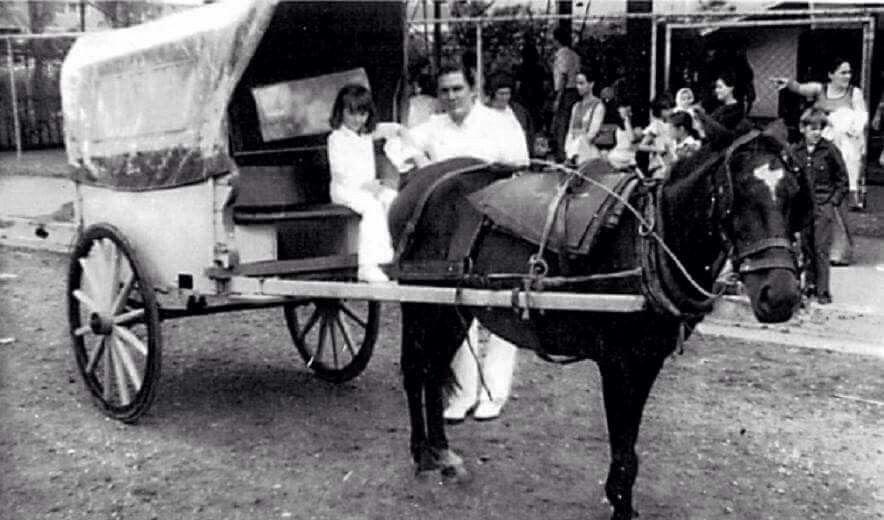 Resultado de imagen para fotos antiguas de plaza gonzalez viquez san josé costa rica