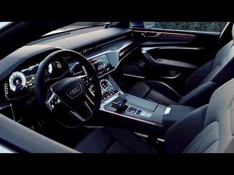 2018 Audi A7 U2013 (interior, Exterior, And Drive) / ALL NEW