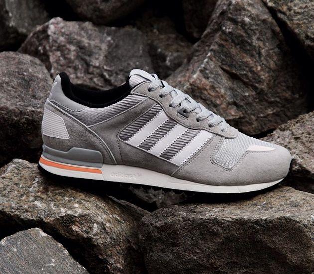Adidas Zx Gray