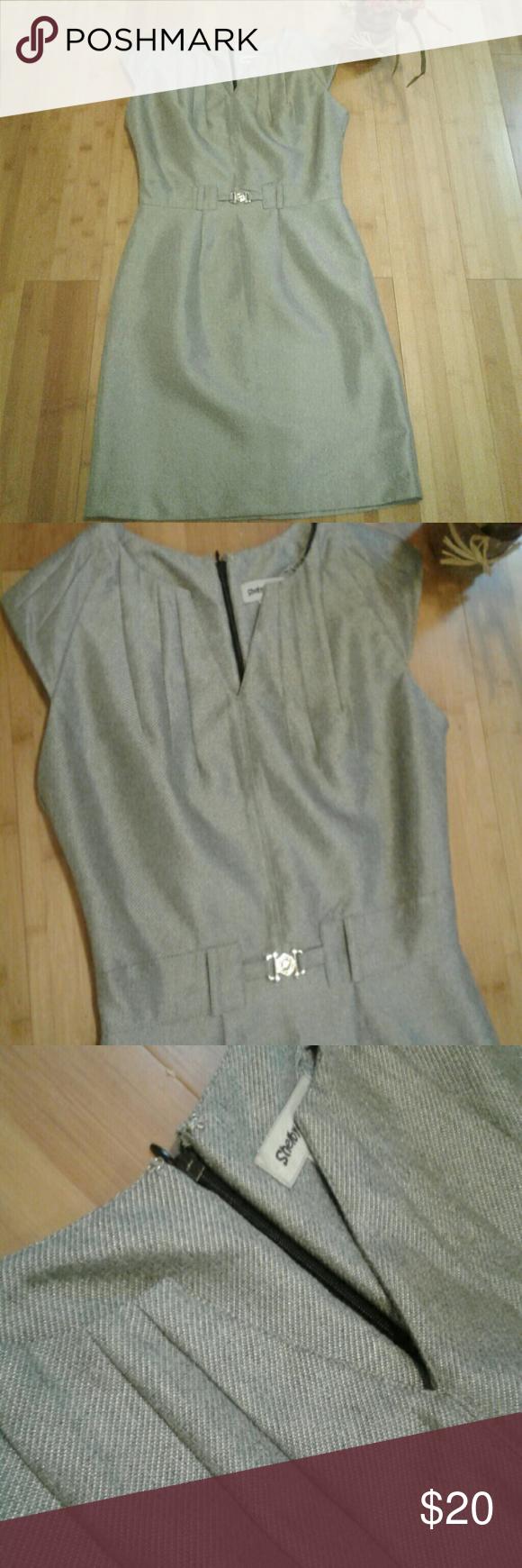 Womens shelby u palmer dress shoulder grey and customer support