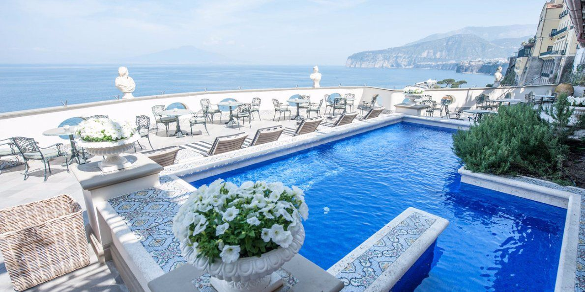 The 10 best hotels in the world, according to TripAdvisor