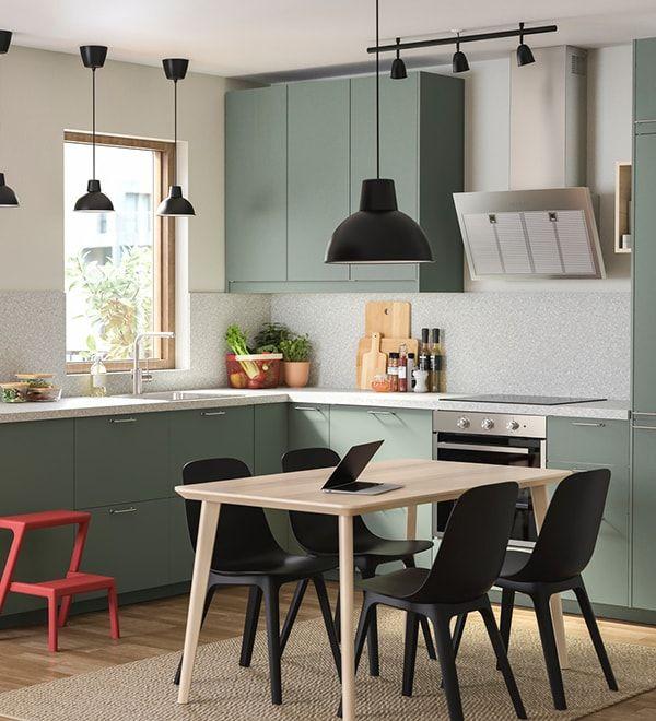 Küche & Küchenmöbel für dein Zuhause in 2020 (mit Bildern