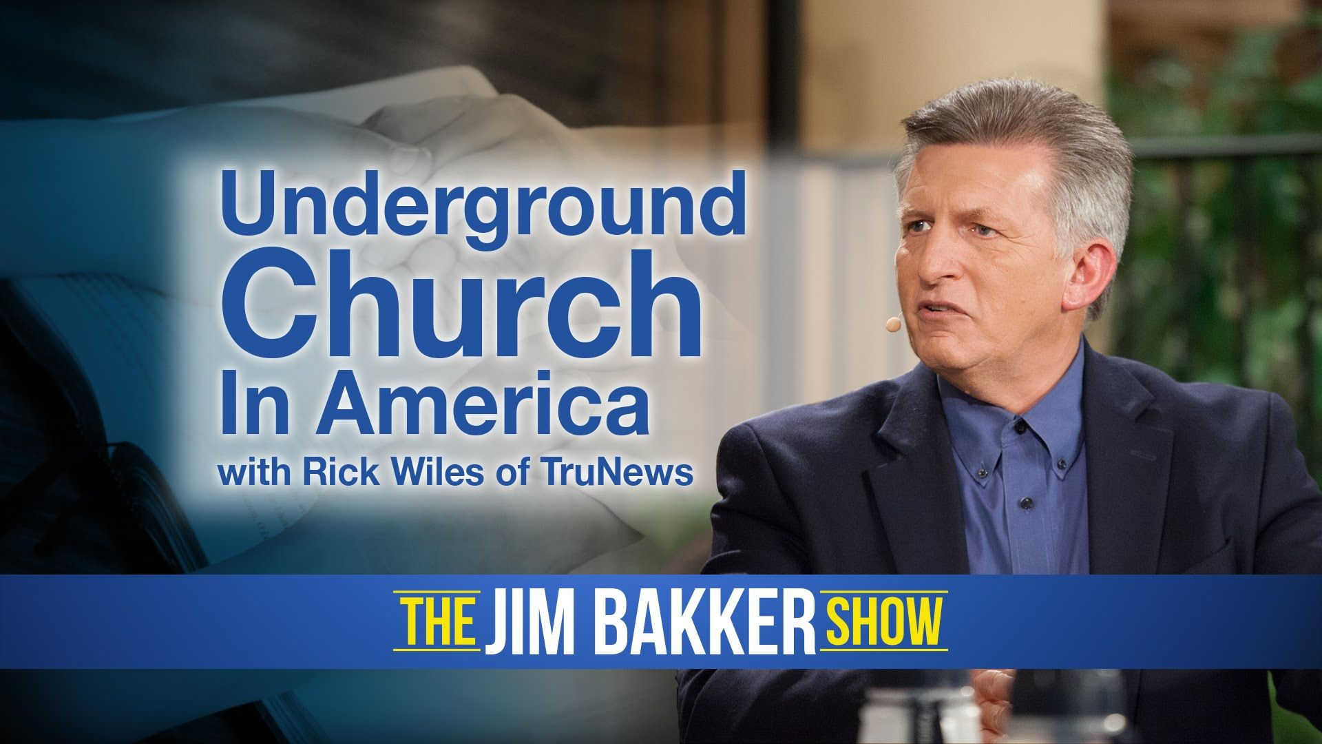 Rick wiles prophecy