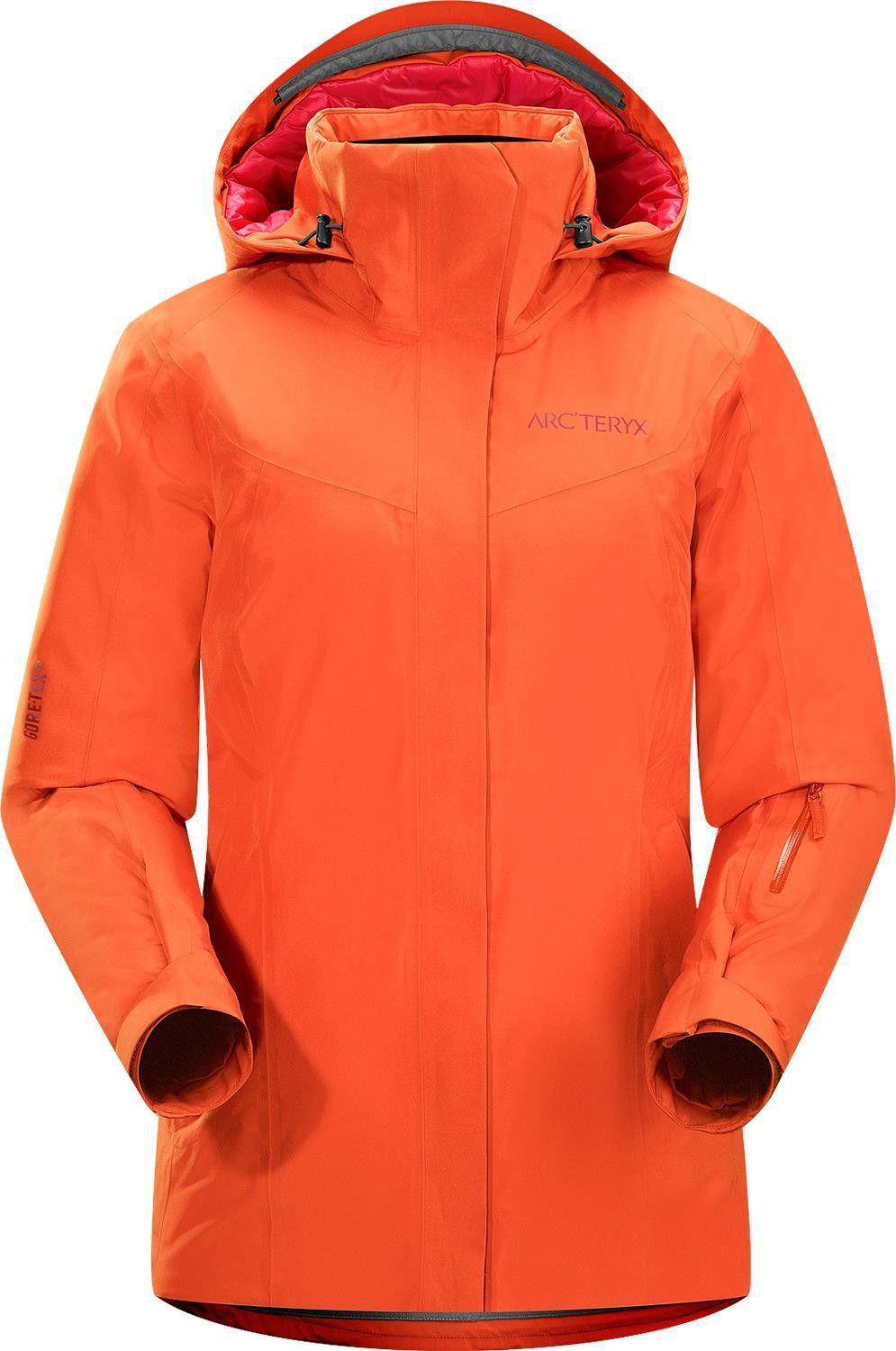 Arcteryx andessa down jacket womens can be bought from jan online store with discount codes and coupon