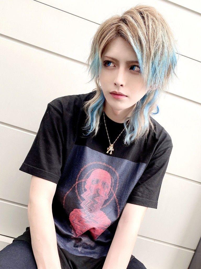 Visual Kei おしゃれまとめの人気アイデア Pinterest Yuccie V系 髪型 髪の毛セット 髪型 ウルフ