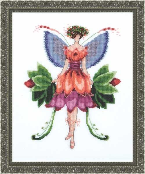 Azalea Blossoms PatternPlus™