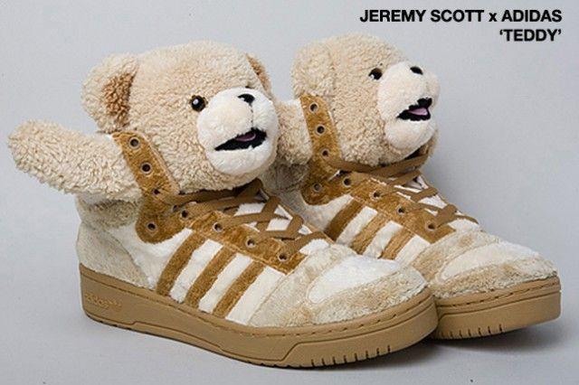 CRAZIEST ALL-TIME ANIMAL SNEAKERS! - Sneaker Freaker