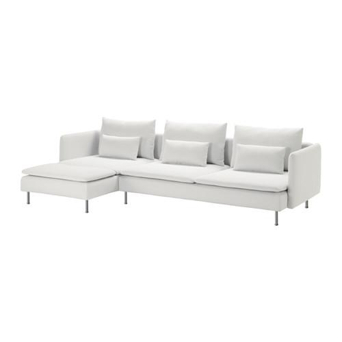 sà derhamn 3 n istuttava sohva ja divaani finnsta valkoinen