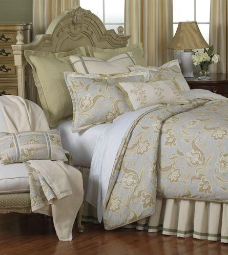 Luxury Bedding, Dream Bedding Southport