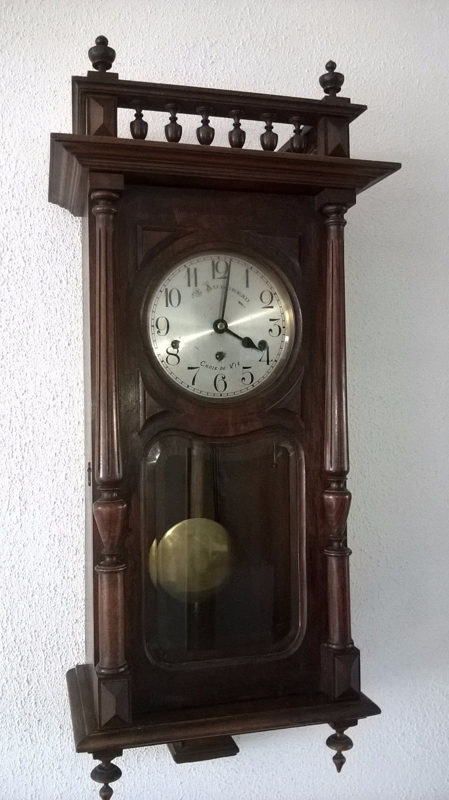 0001 antique german kienzle westminster chime wall clock 0001 antique german kienzle westminster chime wall clock amipublicfo Image collections