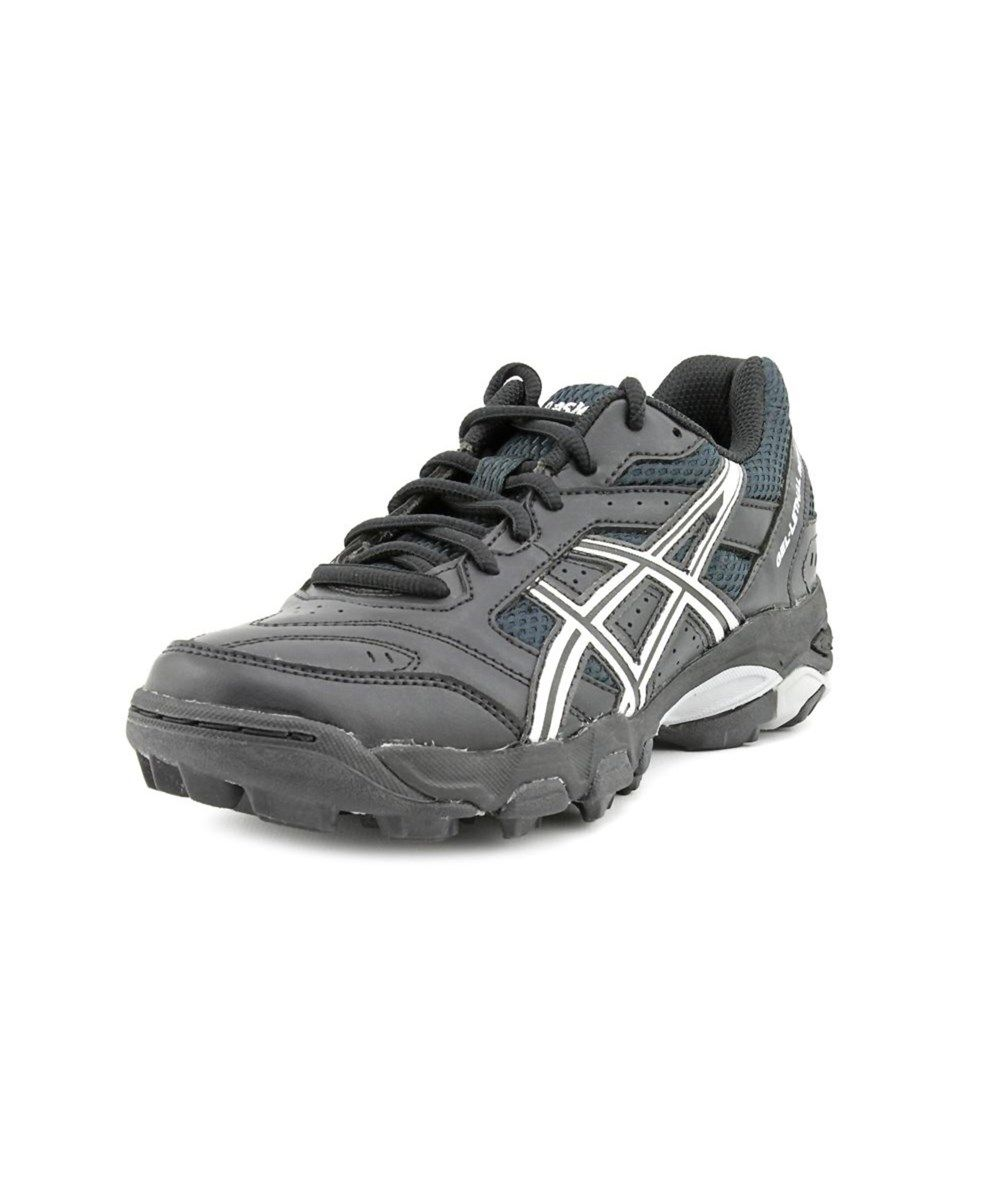 ASICS Asics Gel Lethal Mp5 Women Round Toe Synthetic Cleats