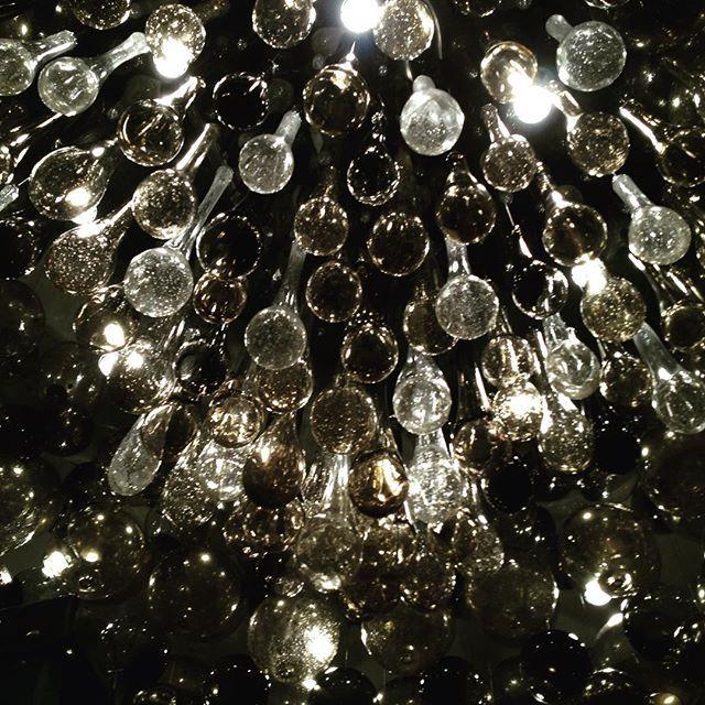 Drops That Sparkle Lighting Customlighting