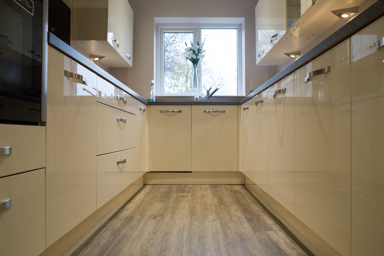 Kitchen Design And Installation From Harris Interiors  Visit Our Adorable Kitchen Design And Installation Design Inspiration