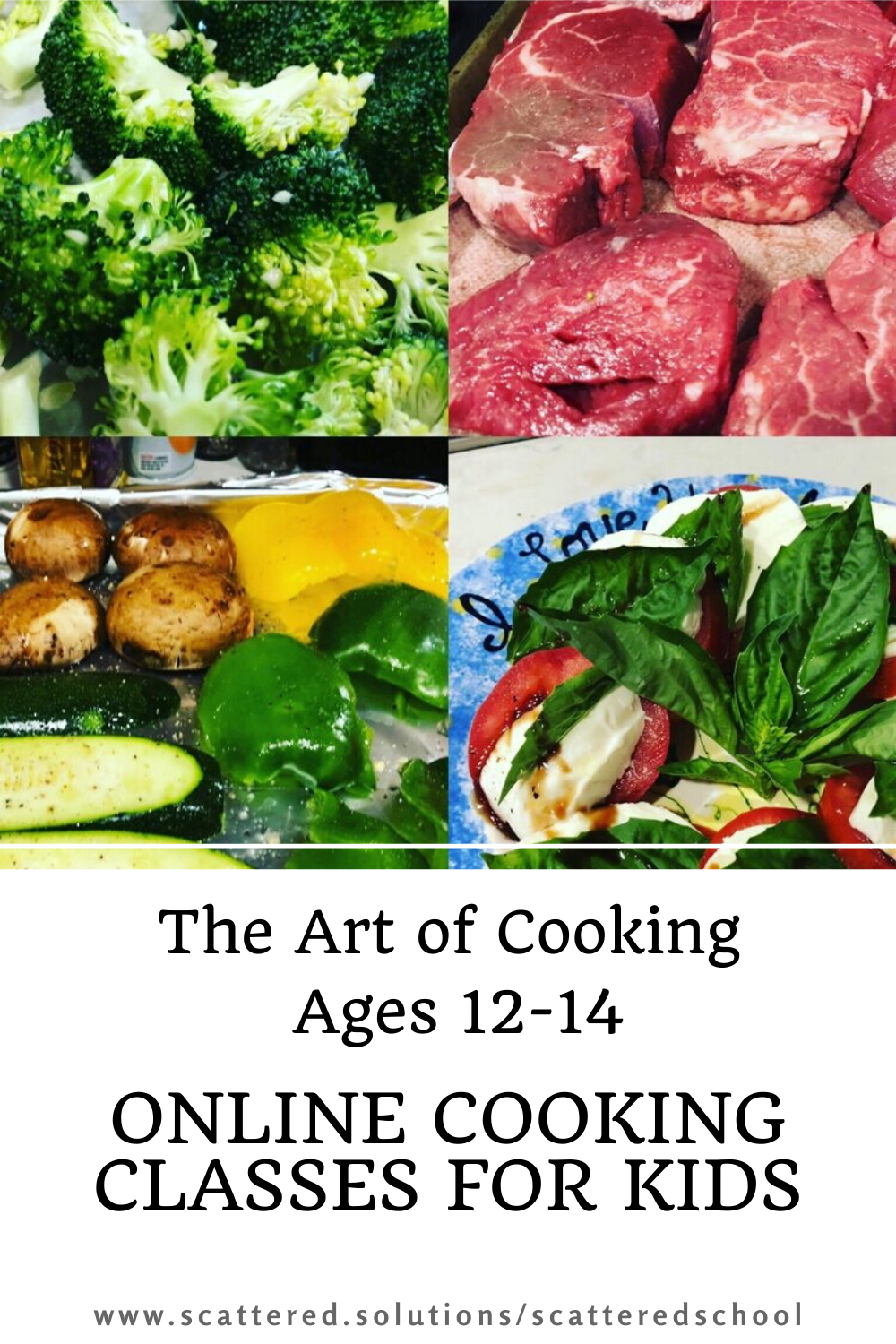 Pin On Virtual Online Baking Cooking Classes For Kids