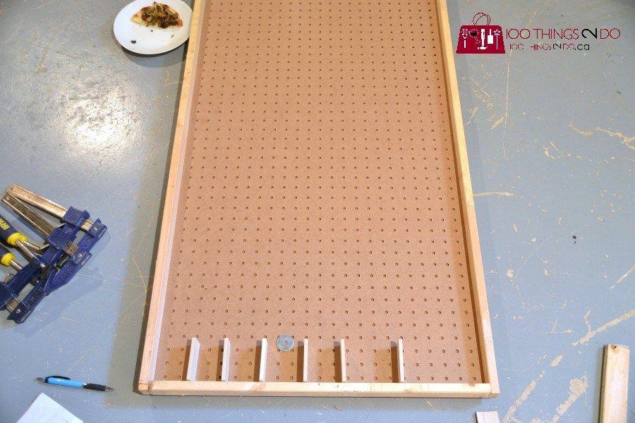 How To Make A Plinko Board Plinko Board Carnival Themed