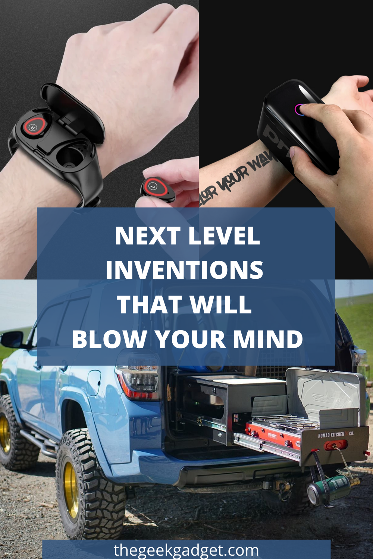 technology gadgets,  innovation technology