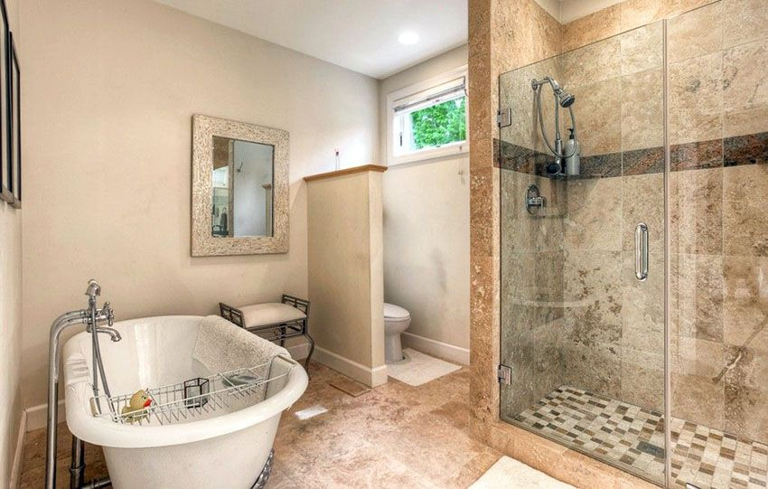 Types Of Shower Doors Bathroom Designs Bathtub Remodel Shower