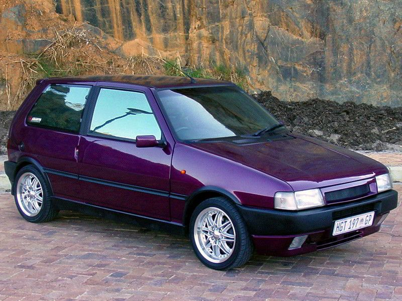 Fiat uno fiat uno turbo ie pinterest fiat uno fiat and cars fiat uno altavistaventures Images