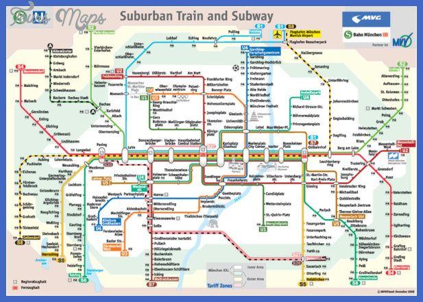 cool Vienna Subway Map Tours Maps Pinterest Subway map