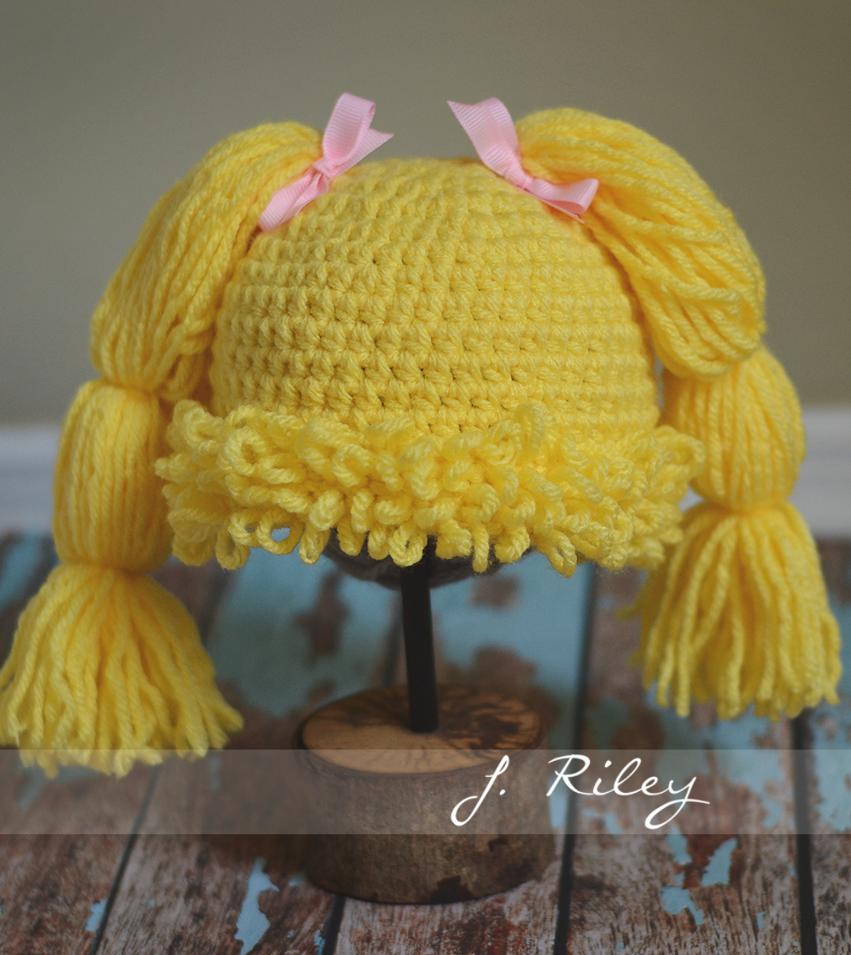 Vistoso Patrones De Crochet Sombrero Subordinado Composición - Manta ...