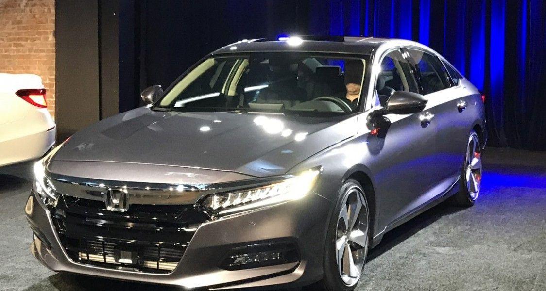 5 2020 Honda Accord Sedan Design Rituals You Should Know