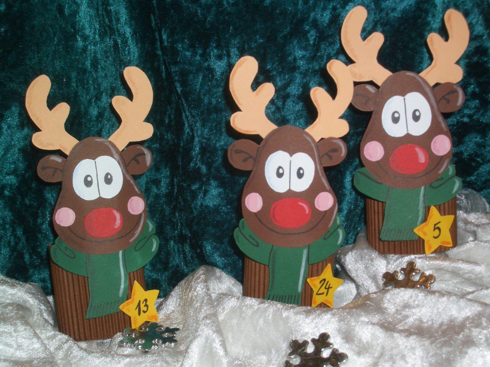 bastelset bastelpackung adventskalender weihnachtskalender. Black Bedroom Furniture Sets. Home Design Ideas